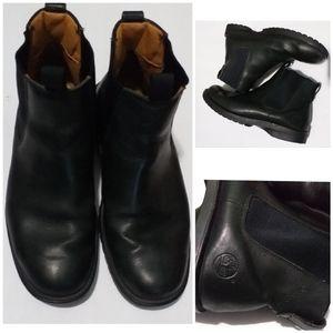 Timberland Boots_ Size 11.5M